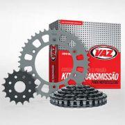 Kit Relação Sundown MAX 125 / Hunter 125 39X15 - 428HX114 (VAZ)
