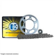 Kit Relação CB 500 15X40 / 525HX108 (K)