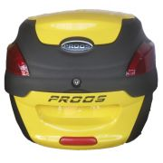 Bauleto PROSS 41L Amarelo