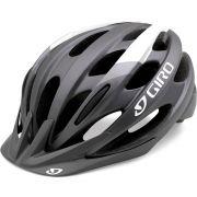 Capacete Ciclismo Giro Revel Titanio Fosco