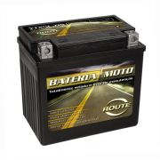 Bateria Titan ES / Titan 150 KS YTX5L-BS (route)