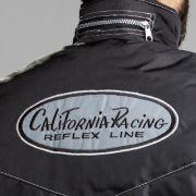 Jaqueta California Racing Refletiva