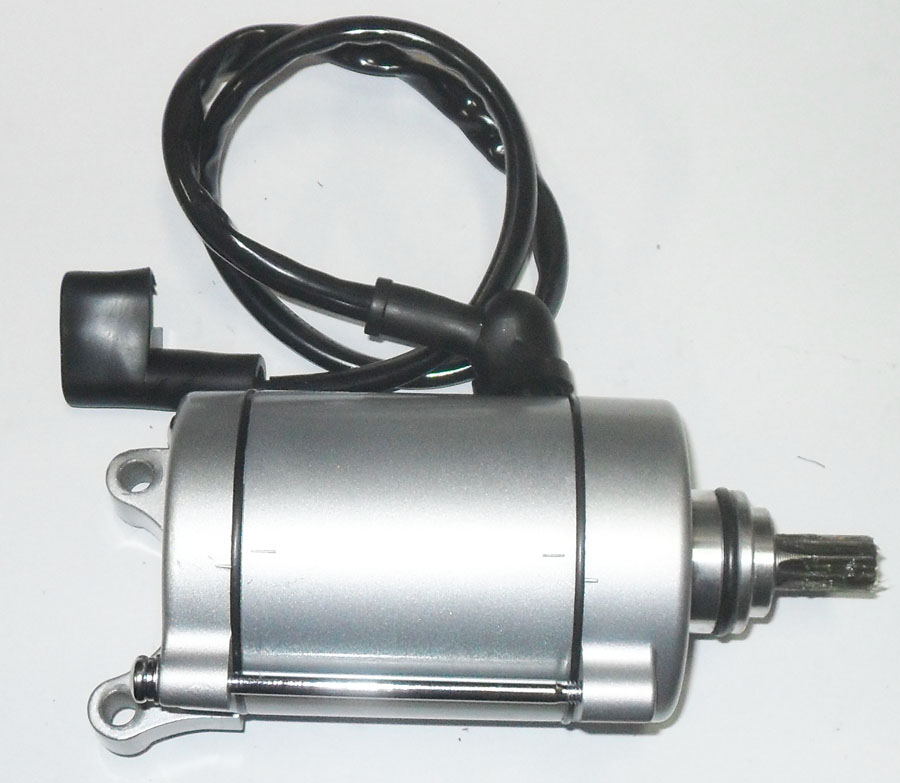 Motor Partida MAX 125 / Hunter 125 (magnetron)