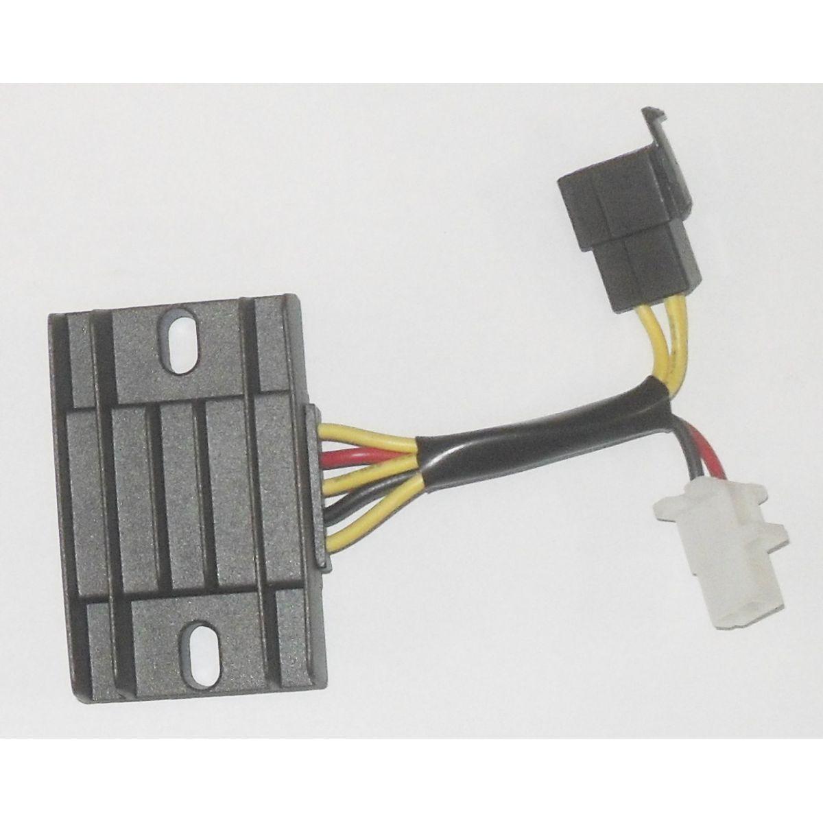 Regulador Retif STX 200 / Motard 200 (magnetron)