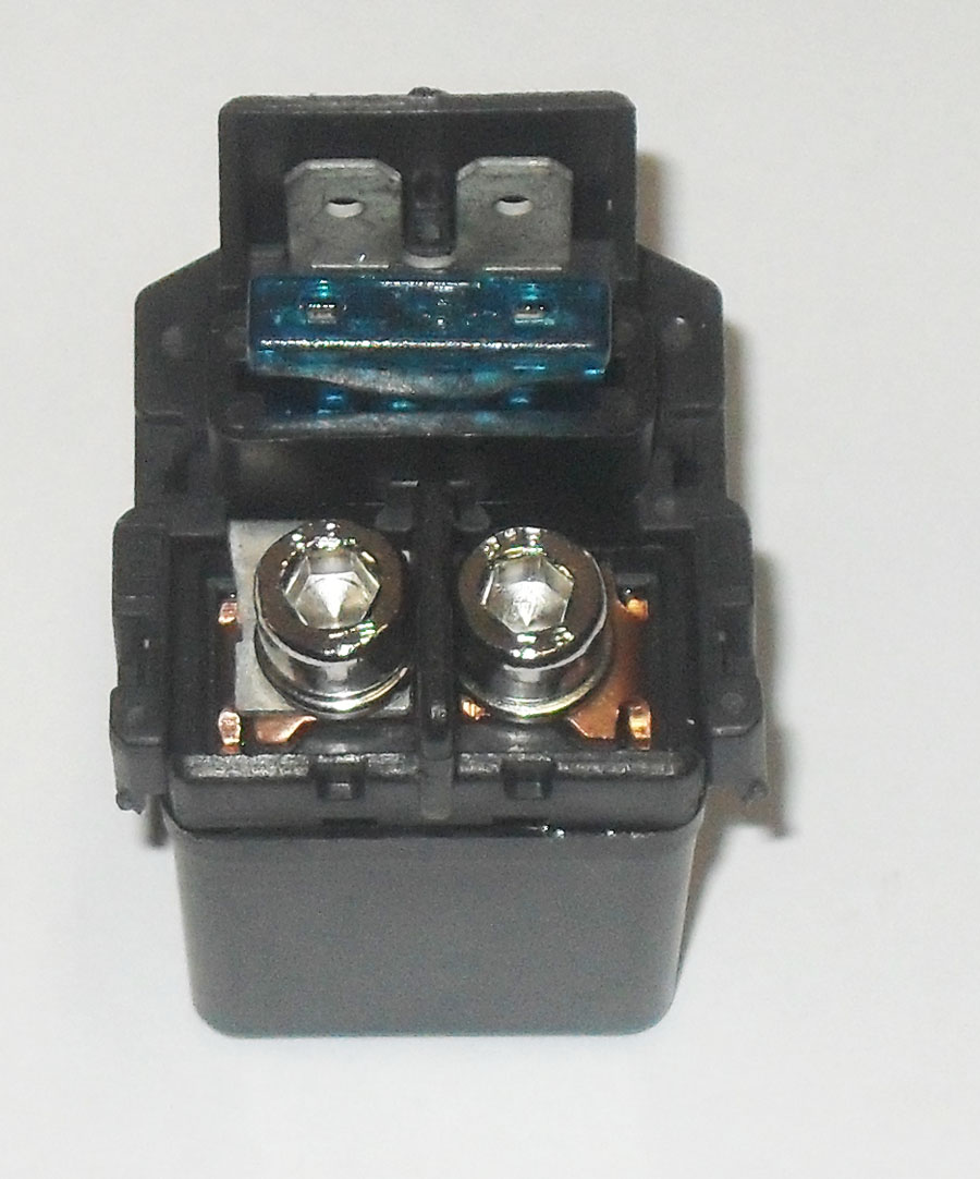 Rele Partida CB 500 (magnetron)