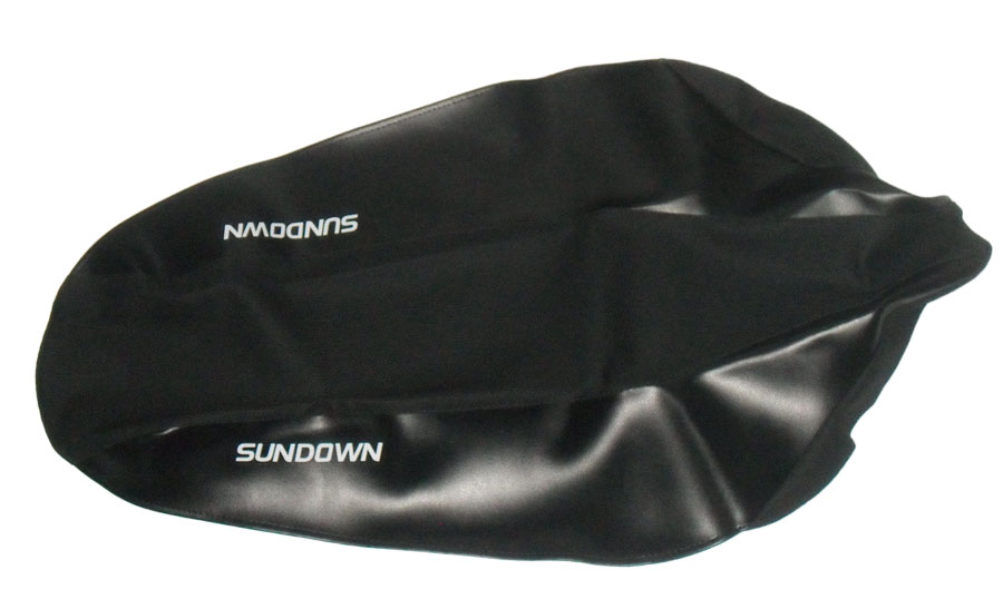 Capa de Banco STX 200 / Motard 200 Preto