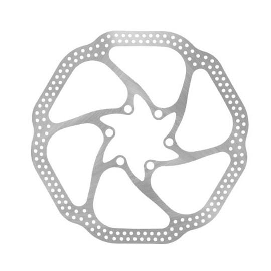 Disco Freio de Bicicleta / Rotor Absolute 160MM YRT03