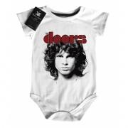 Body Bebê The Doors - Jim Morrison