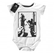 Body Rock Baby  Mickey - Ramones/Sex Pistols