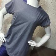 Blusa DryFIt Mescla