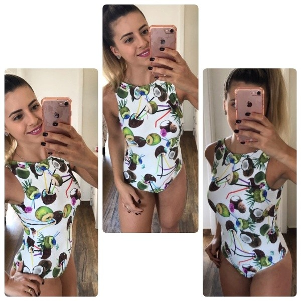 Body Cocos Digital  - Cintura Carioca Moda Fitness