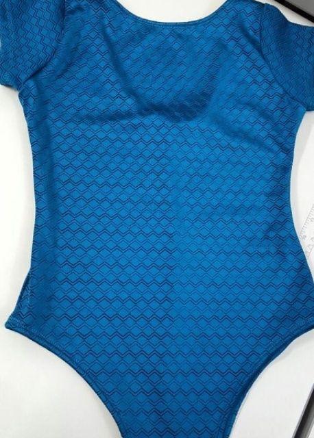 Body Maquinetado P   - Cintura Carioca Moda Fitness