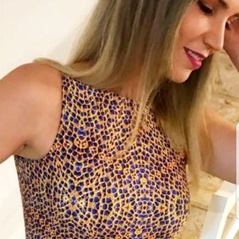 Body Rendas Costas Abertas  - Cintura Carioca Moda Fitness