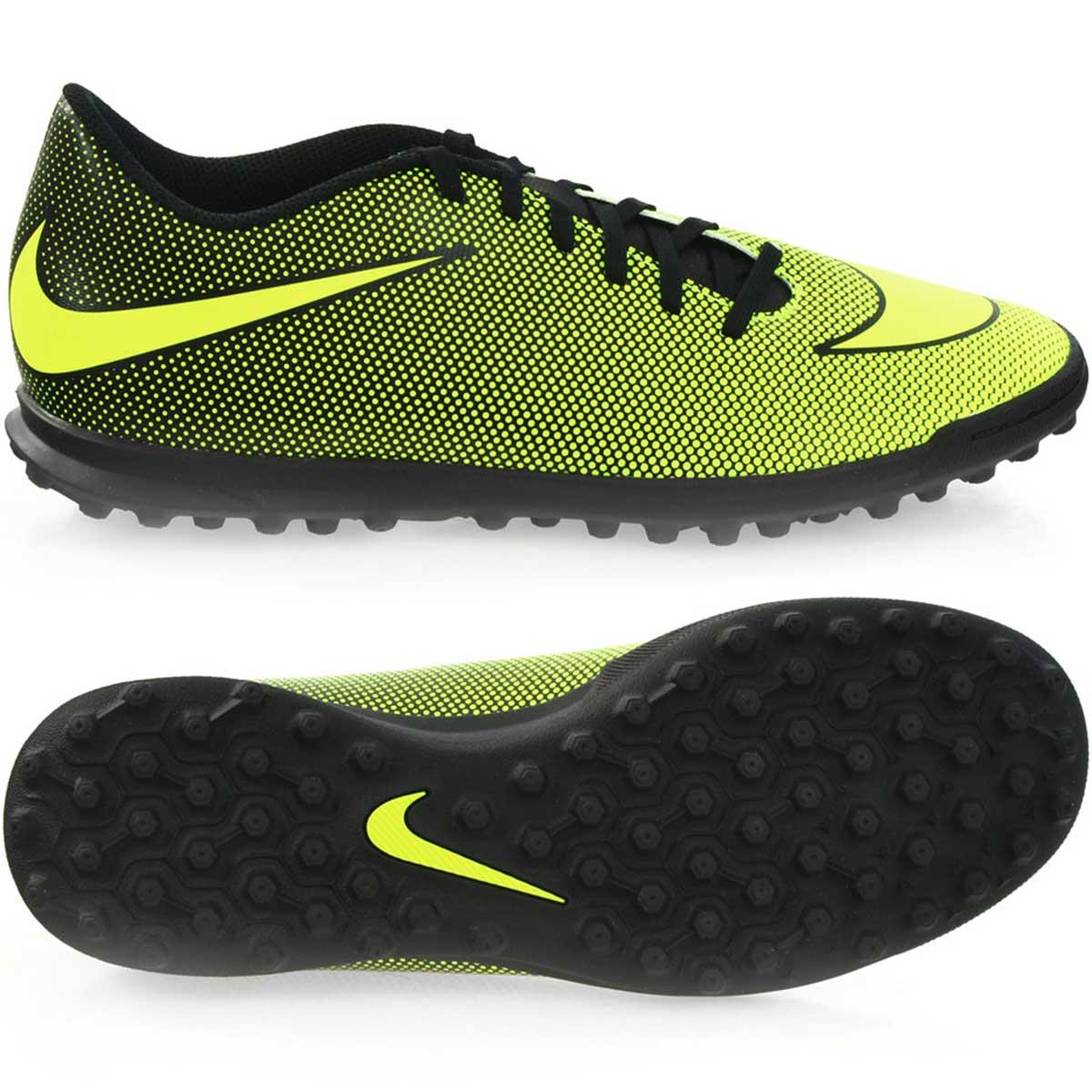 0344036514 Chuteira Nike Bravata 2 TF Society - Stigli