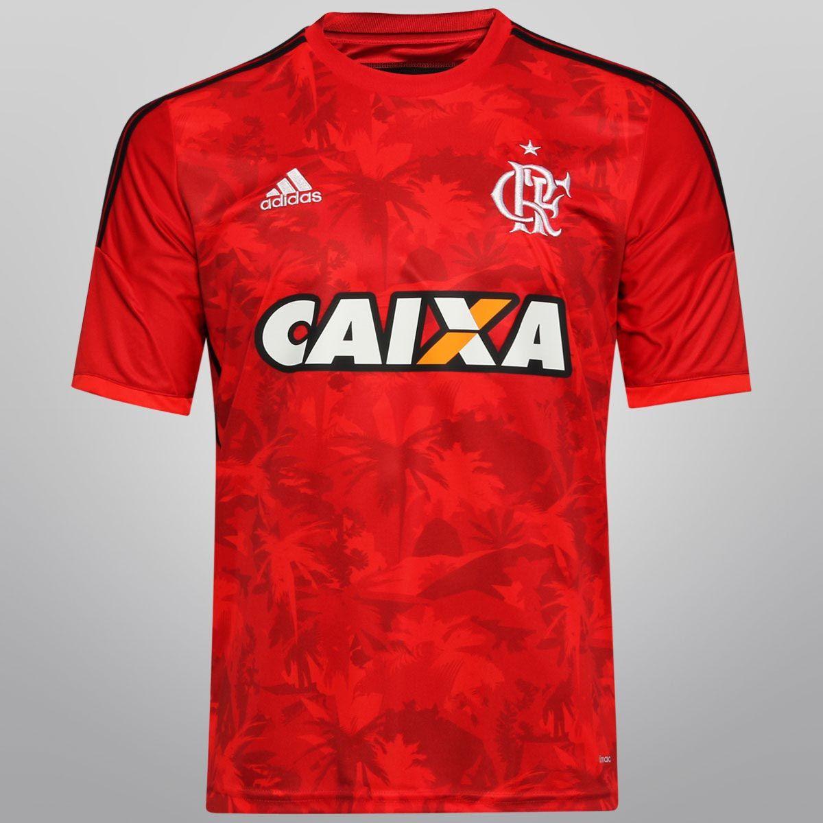 Camisa Adidas Flamengo III 2014 S  Nº - Stigli 6f5d26fb8d1c8