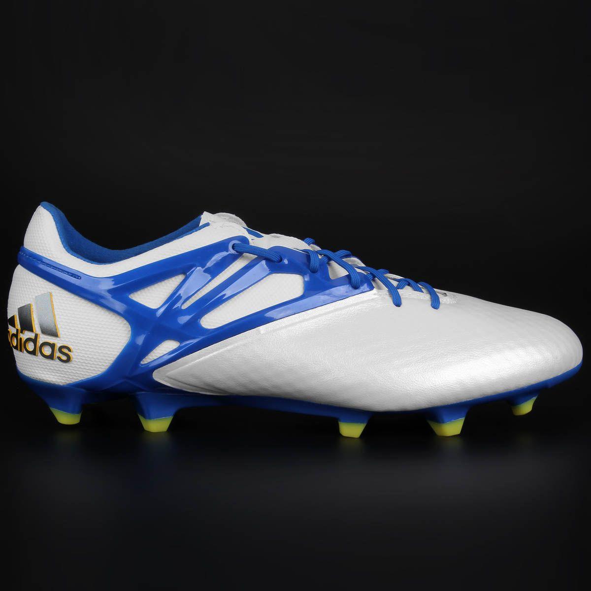 Chuteira Adidas Messi 15.1 FG AG Profissional - Stigli ea5555e6425f7