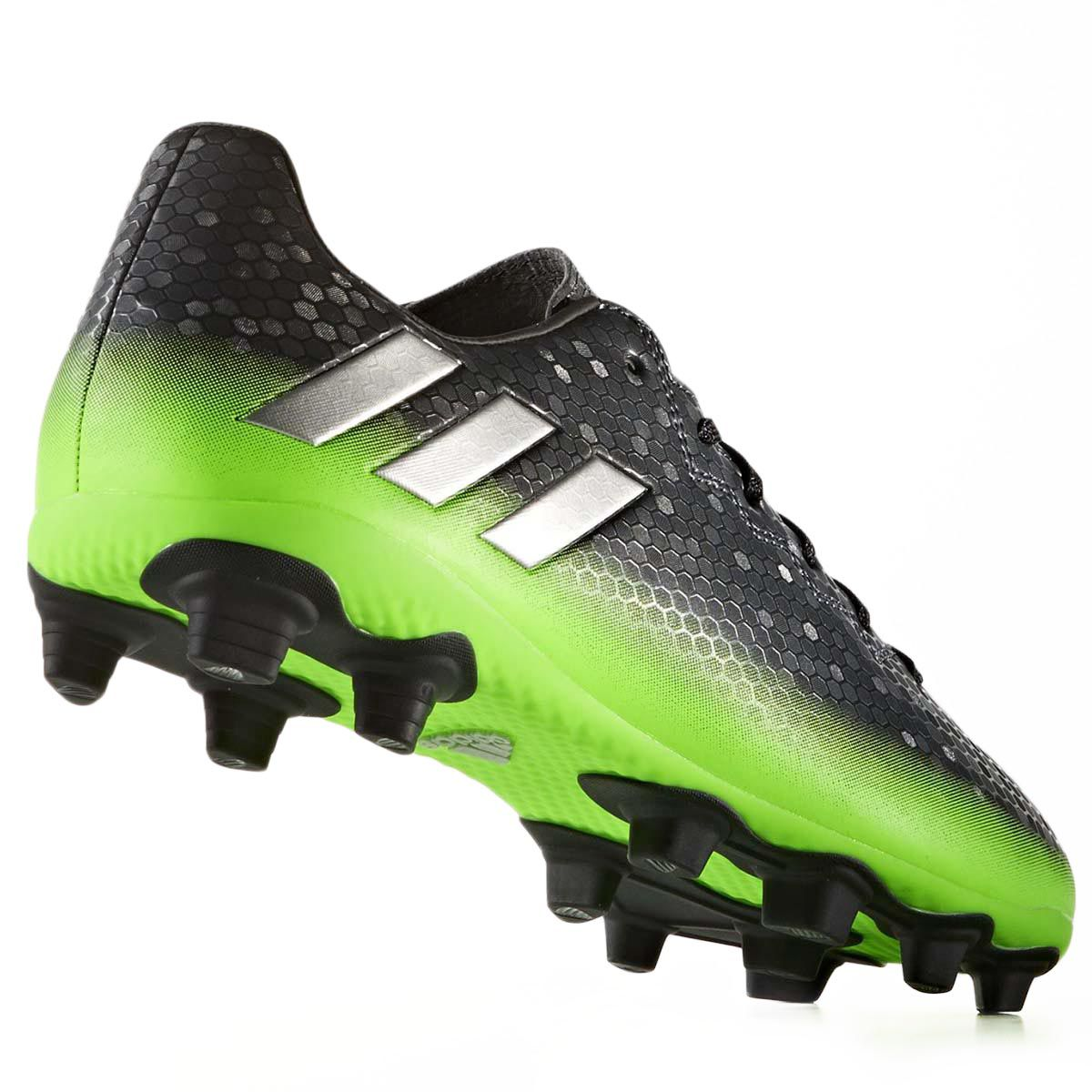 5416c1cf7e Chuteira Adidas Messi 16.4 FG Campo - Stigli