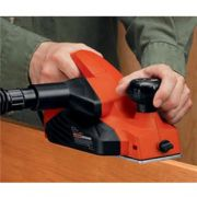 Plaina El�trica 650W (127V) 7698 - Black&Decker