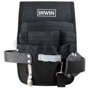 Pochete em Poliester para Ferramentas 5 bolsos - Irwin