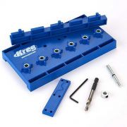 Gabarito de Furação Sequencial Sistema 32 (Shelf Pin Jig) - Kreg