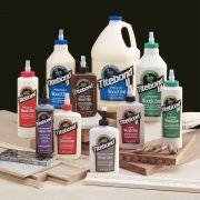 Cola para Madeira Original Wood Glue (473ml) - Titebond