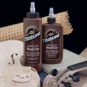 Cola para Madeira Liquid Hide Wood Glue (237ml) - Titebond
