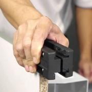 Kit Refilador de Borda + Destopador Manual - Rehau