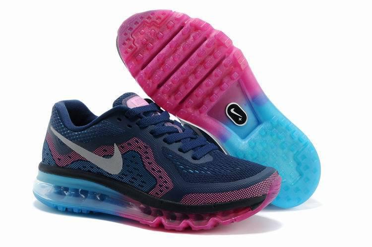 8460555921d Nike Air Max 2014 - Feminino - GD IMPORTS
