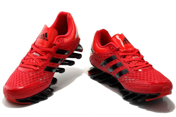 Adidas Springblade Razor - Vermelho e Preto - GD IMPORTS ... d7349d6be706d