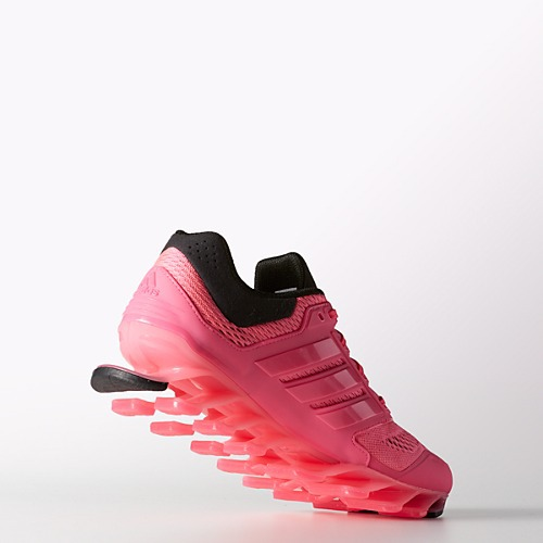 adidas springblade rosa claro