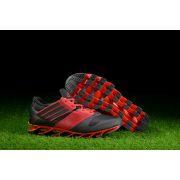 Adidas SpringBlade V – Vermelho e Preto