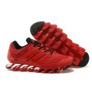Adidas Springblade Drive Vermelho e Preto