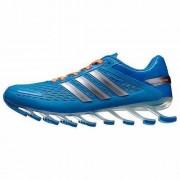 Adidas Springblade Razor - Azul e Laranja