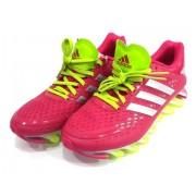 Adidas Springblade Razor - Rosa e Verde
