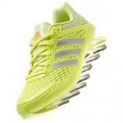 Adidas Springblade Razor - Verde e Cinza