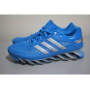 Adidas Springblade Razor - Azul Claro e Cinza