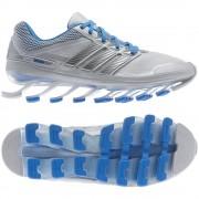 Adidas Springblade - Cinza e Azul