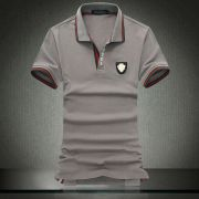 Camisa Polo Gucci