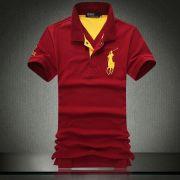 Camisa Polo Ralph Lauren - Masculino
