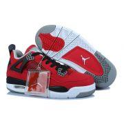 Nike Air Jordan 4 Retro - Feminino