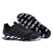 Adidas SpringBlade Drive 2.0  Preto com Detalhes Cinza