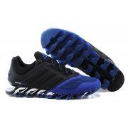 Adidas Springblade Drive 2.0 Preto e Azul