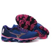 Mizuno Wave Prophecy 4 - Feminino