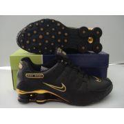 Nike Shox Nz - Masculino