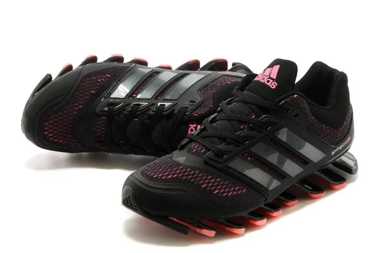 adidas drive preto com rosa
