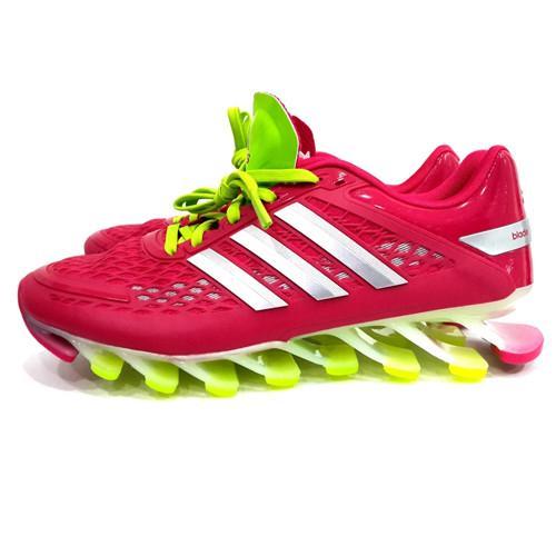 adidas verdi e rosa