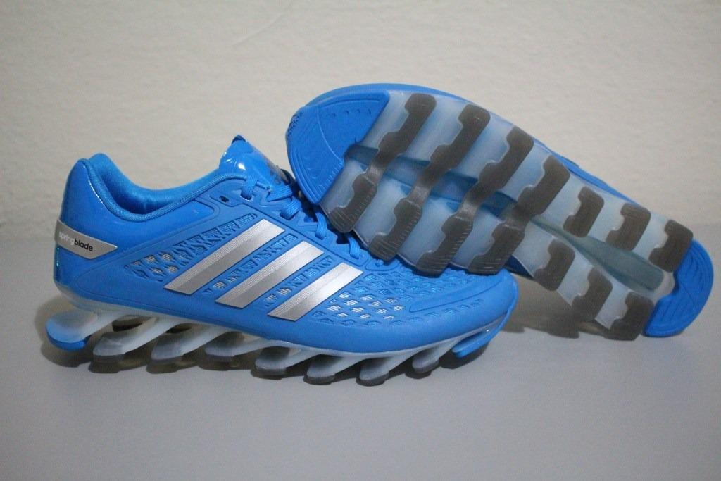 f02193ad8b1 ... order adidas springblade azul bebe original adidas springblade razor azul  claro e cinza . 49ccf 63e19