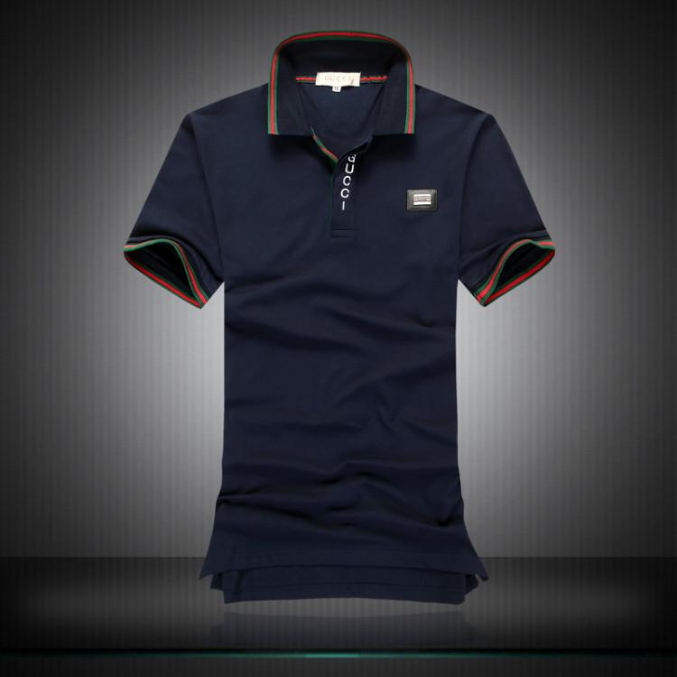 9b6e79cdd7c1e Camisa Polo Gucci