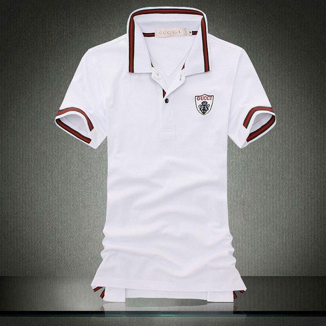Camisa Polo Gucci