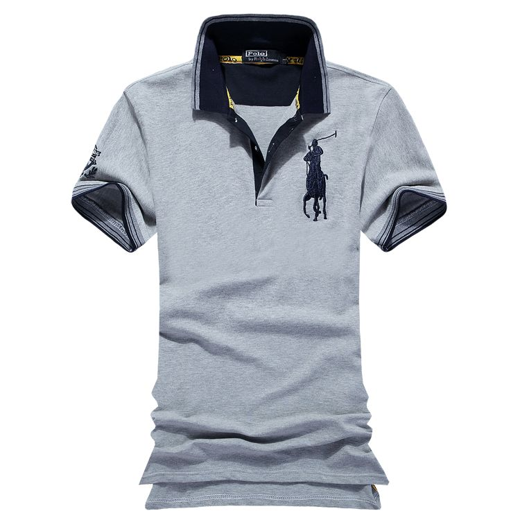 Camisa Polo Ralph Lauren - Masculino - GD IMPORTS 2bb5dd9f599
